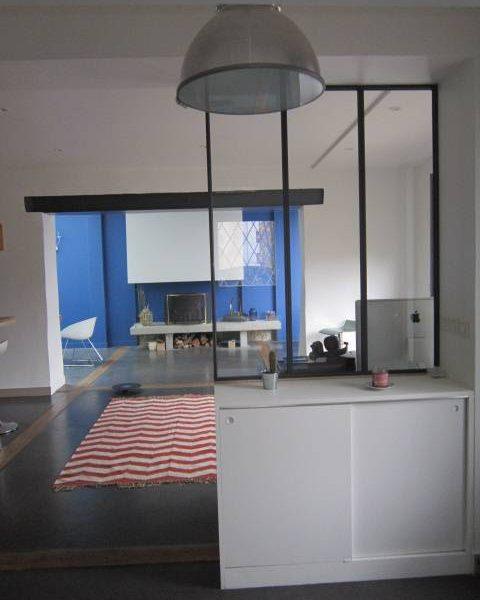 Maison-Sevres Architecture Interieur